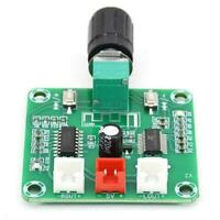2*5W PAM8403 Bluetooth 5.0 Amplifier Board DIY Low Dual Power Stereo new T0H0