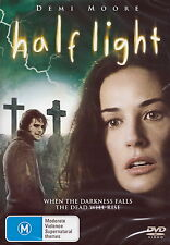Half Light - Horror / Thriller / Mystery / Supernatural - Demi Moore - NEW DVD