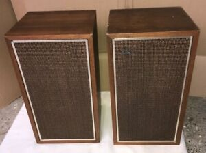 AUDIO DYNAMICS LOUDSPEAKERS ADC 303AX TESTED FINE !