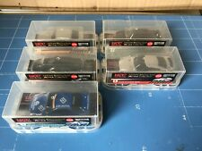 1/64,Die-cast,UCC,NISSAN Racing Spirit Collection,All 5 Cars Complete Set