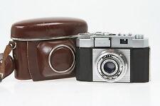 Zeiss Ikon Contina, mit Novicar Anastigmat 2,8/45mm Objektiv