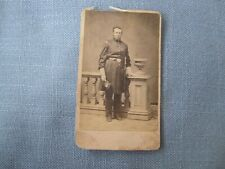 New listing Cdv - Medical Officer with Sword Id'D for a Surgeon Discharged w/ Disability