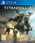 Titanfall 2 GIOCO PER SONY PLAYSTATION 4 PS4 NUOVO SIGILLATO UK PAL