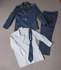 Uniform DDR Kommissar Zollverwaltung von 1985 Größe k 48, un148