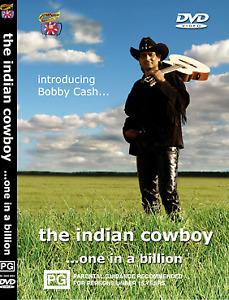 The Indian Cowboy....One In A Billion : Bobby Cash
