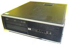 Ordenador PC - HP Compaq 8000 Elite SFF Sobremesa - Ultimo precio