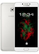 Funda Maletero Para Samsung Galaxy C7 Pro Transparente Protectora
