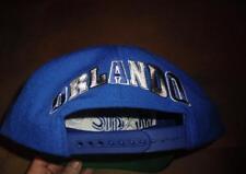 Orlando Magic hat Snapback vintage 90's Sports Specialties The G Cap RARE Mint