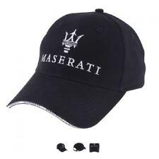 Original Maserati Cap/  Mütze / Baseballcap