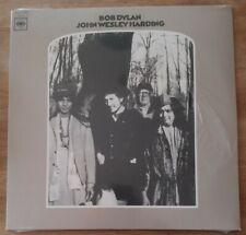 LP Bob Dylan - John Wesley Harding VINILE 180 GR. - NUOVO Copertina danneggiata