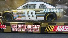 RACING CHAMPIONS NASCAR 1:24 PHIL PARSONS #10 ALLTEL 10TH ANV 1999 1 OF 4,999 W4