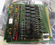 WESTRONICS GPIO BOARD CB100507-01 NNB