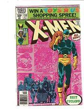 Uncanny X-Men 138   CLASSIC!!