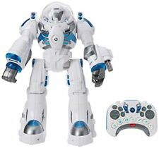 Jamara Robot Spaceman Blanc Infrarouge