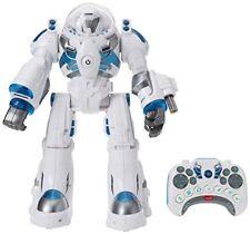 Jamara Robot Spaceman Blanc Infrarouge / 410042