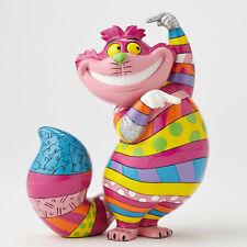 Britto Disney Alice in Wonderland Cheshire Cat Pop Art Figurine 4051799