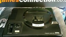 "Sega MEGADRIVE Mk1 CONSOLE Only Good For Replacement "" Free Post!,"