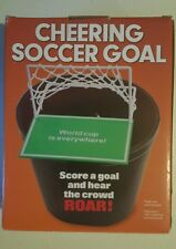Cheering Soccer Goal Brand New in package