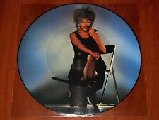 """TINA TURNER WHAT'S LOVE GOT TO DO WITH IT *RARE* 12"""" PICTURE DISC VINYL 1984 UK"""