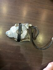 Suzuki Gn 250 Engine Cover With Electrics