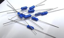 10 BC COMPONENTS KP462 1200pf 250V 1% Condensador de Polipropileno 1N2 1.2N 462-41202