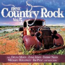 New Country Rock Vol.5 von Various Artists (2012)