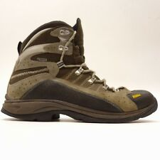 Asolo Mens Drifter GV Waterproof Gore-Tex Athletic Hiking Boots Shoes Size 10