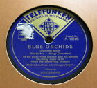Peter Kreuder - Blue Orchids (Hoagy Carmichael) / Scatterbrain TELEFUNKEN (1406)