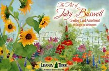 Judy Buswell Leanin' Tree Greeting Cards Assortment ~20 Cards
