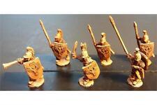 15mm Fantasy Legian Spearmen with Shields (16 figures)