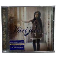 Kari Jobe Where I Find You CD Contemporary Christian Music Singer Songwriter
