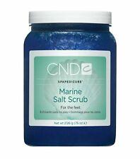 Cnd Marine Salt Scrub, 75 Oz