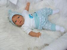 Reborn Baby Puppe Rebornbaby Rebornpuppe Babypuppe Baby Nicky ninisingen Puppen