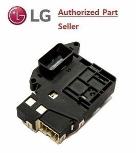 Genuine LG EBF61315801 Switch Assembly Door Lock
