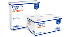 USPS Priority Mail Express one-day shipping