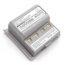 Batteria 2700mAh per Sokkia SET130R,SET2100,SET230RM,BDC35,BDC35A