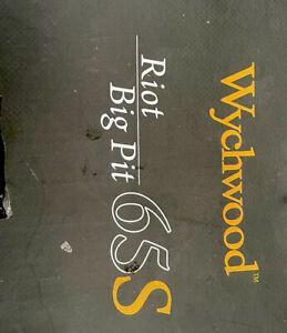 Wychwood Riot Big Pit 65s Spare Spool