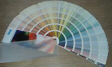 Knauf Farbtonkarte - Farbfächer von Knauf