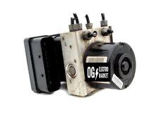PEUGEOT 207 1.6 VTI ABS PUMP MODULE Steuergerät Hydraulikblöcke A000447525372
