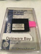 Navionics Classic Us506T32 Delaware Bay Navchart