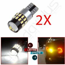 2x Error Free 30-SMD T10 921 912  Led Reverse Back up Light Projector High power