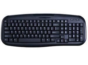 ONN Wireless Keyboard Model ONA11HO087