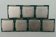 New listing Lot Of 7 - Intel Core i5-3470S (Sr0Ta) 2.9Ghz Lga1155 Desktop Cpu Processor