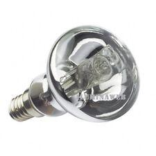 Bombilla Reflectora R50 E14 42w = 55/60w ecohalogena BAJO CONSUMO eco halogena