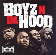 Back Up N da Chevy [PA] by Boyz N da Hood (CD, Oct-2007, Atlantic)