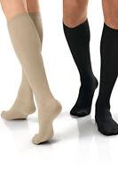 **bigbumble**JOBST Travel-Flight Socks Medical Compression Stockings 15-22mmHg
