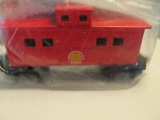 Atlas Model Railroad Shell Caboose Fletcher-Barnhardt & White HO Scale, New!