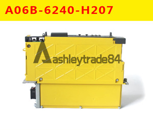 New Fanuc A06B-6240-H207 Servo Amplifier In Box