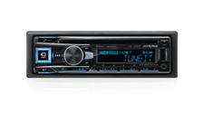 Alpine CDE-163EBT CD Receiver with Bluetooth / AUX / USB / FLAC