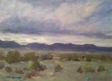 Chet Bittner Monsoon Season Tucson, Arizona